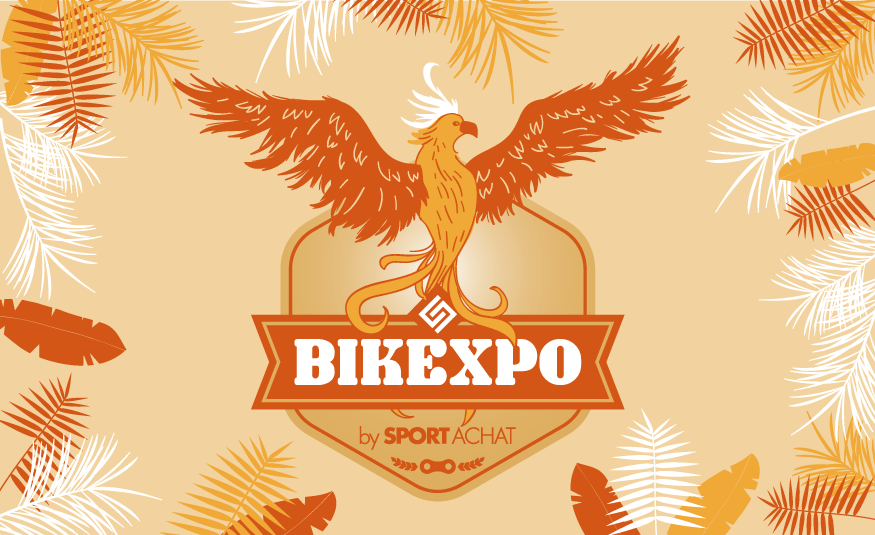 Bikexpo in Eurexpo