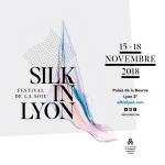 Silk in Lyon, le nouveau festival de la soie