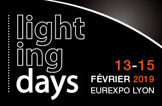 Salon Lighting days 2019
