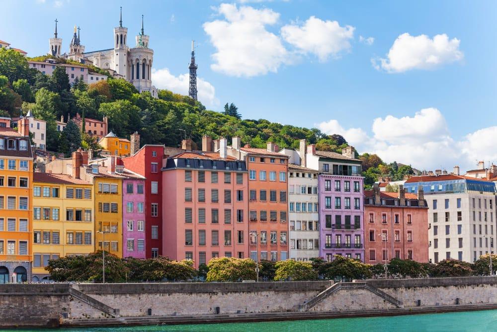 Lyon dans le top 10 des villes Européennes à visiter cet été !