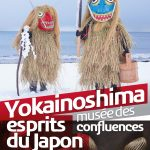Yokainoshima, spirits from Japan