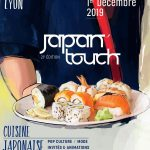 Japan Touch – Salon de l'Asie 2019